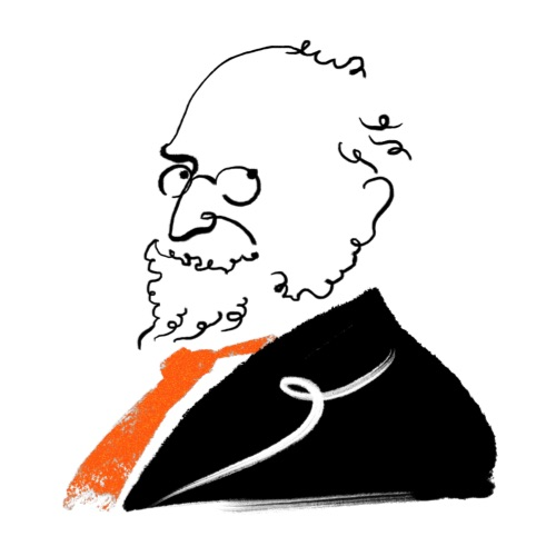 Éric Alfred Leslie Satie