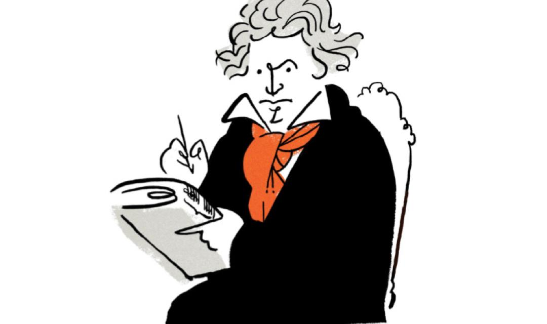 クラシックの作曲家たち