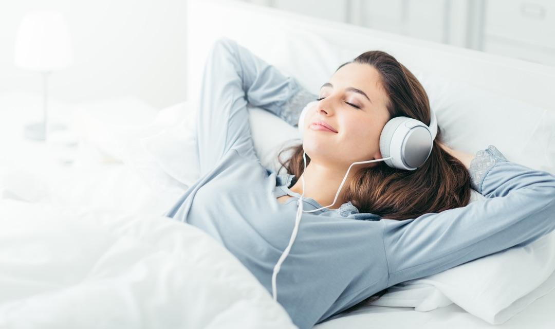 クラシックは睡眠に効く!
