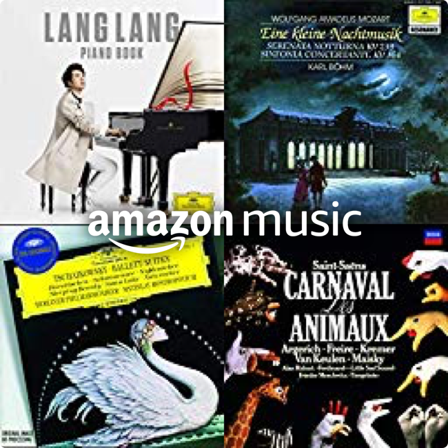 Amazon Music - クラシック名曲集